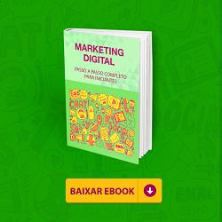 Marketing Digital: Passo a passo completo para iniciantes