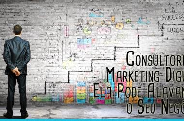 Consultoria de Marketing Digital: Ela Pode Alavancar o Seu Negócio!