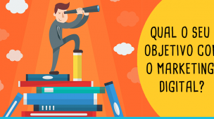 objetivo do marketing digital