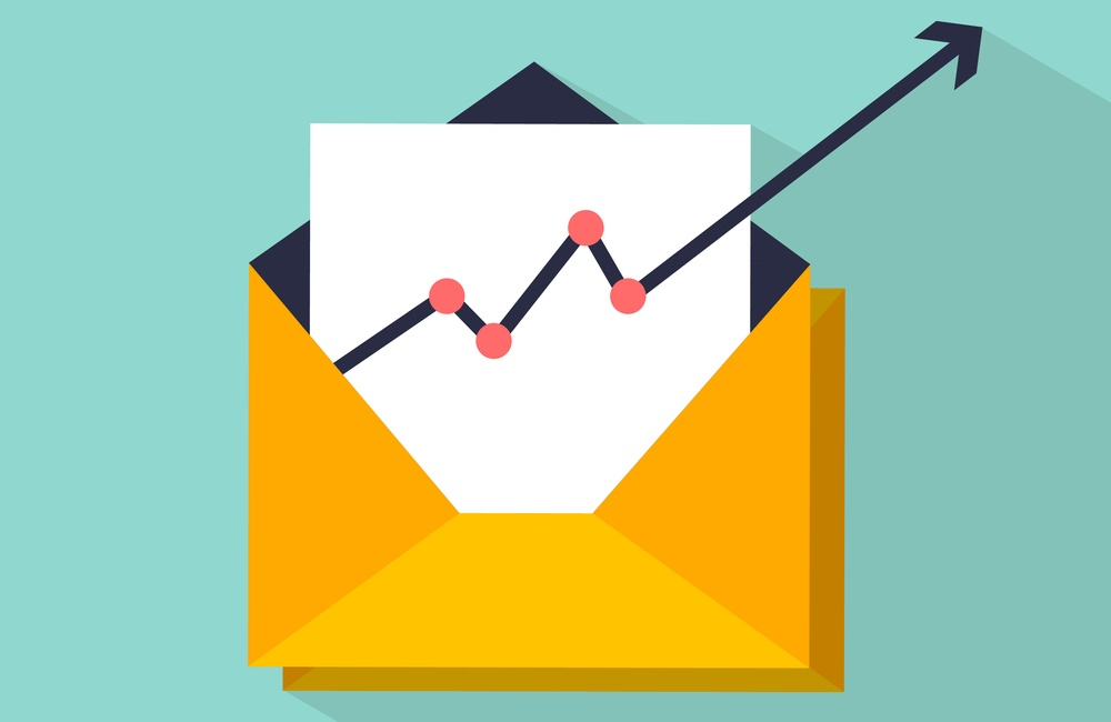 métricas e-mail marketing