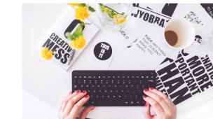 Ainda não tem um blog?